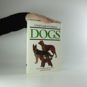 náhled knihy - A Field Guide in Colour to Dogs.