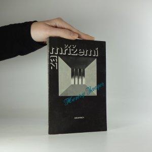 náhled knihy - Za mřížemi