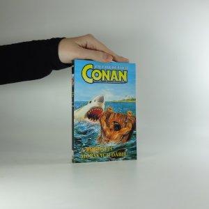 náhled knihy - Conan a tajemství mořských ďáblů