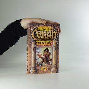 náhled knihy - Conan a démonova brána