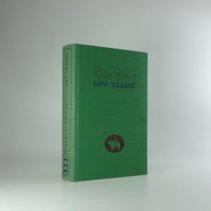 náhled knihy - Dny tápání