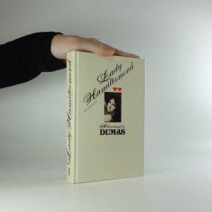 náhled knihy - Lady Hamiltonová