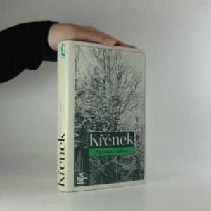 náhled knihy - Panenka z rákosu