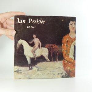 náhled knihy - Jan Preisler
