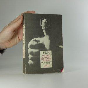 náhled knihy - Den jako stvořený pro vážnou známost