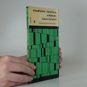 náhled knihy - Vědomí souvislostí