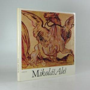 náhled knihy - Mikoláš Aleš