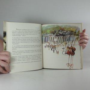 antikvární kniha Hlas domova, 1979