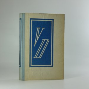 náhled knihy - Lyrické zrání