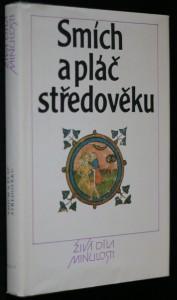 náhled knihy - Smích a pláč středověku