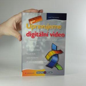 náhled knihy - Upravujeme digitální video