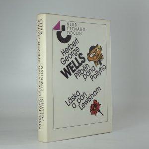 náhled knihy - Příběh pana Pollyho ; Láska a pan Lewisham
