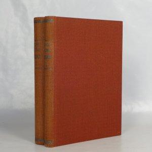 náhled knihy - Soucit I-II. díl (2 svazky)