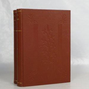 náhled knihy - Lapači I-II. díl (2 svazky)