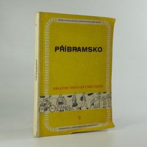 náhled knihy - Příbramsko