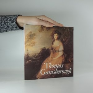 náhled knihy - Thomas Gainsborough