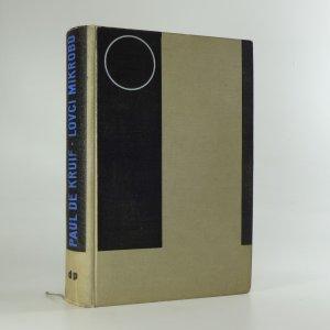 náhled knihy - Lovci mikrobů
