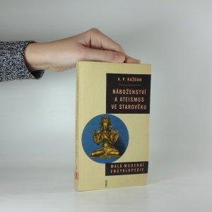 náhled knihy - Náboženství a ateismus ve starověku. Malá moderní encyklopedie.