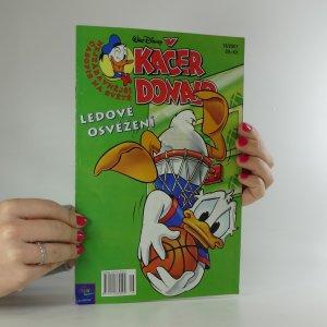 náhled knihy - Kačer Donald 16/2001
