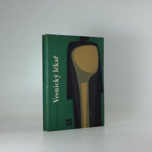 náhled knihy - Vesnický lékař