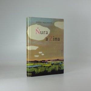 náhled knihy - Ňura a Zina