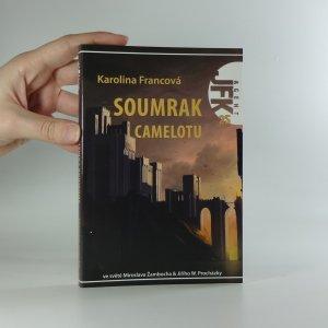 náhled knihy - Soumrak Camelotu