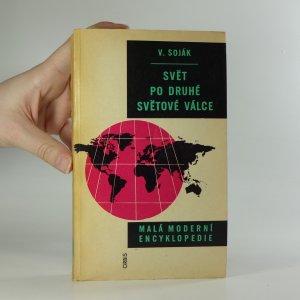 náhled knihy - Svět po druhé světové válce
