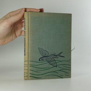 náhled knihy - Loď Opanake