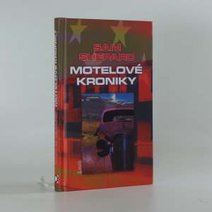 náhled knihy - Motelové kroniky