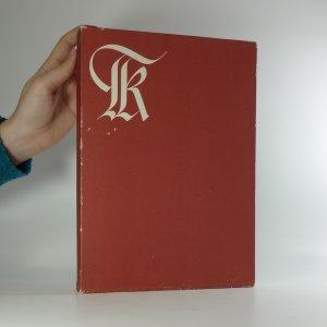 náhled knihy - Karel IV. Vlastní životopis.