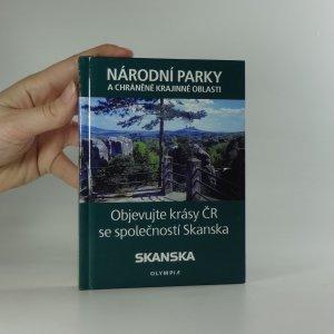 náhled knihy - Národní parky a chráněné krajinné oblasti