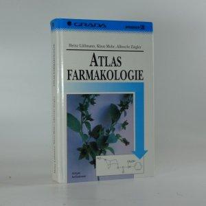 náhled knihy - Atlas farmakologie