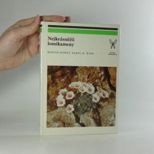 náhled knihy - Nejkrásnější lomikameny