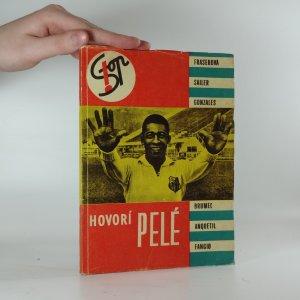 náhled knihy - Hovorí Pelé