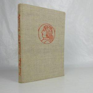 náhled knihy - U maminky : lidová poezie, písně, říkadla a hádanky