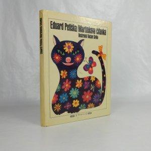 náhled knihy - Martínkova čítanka