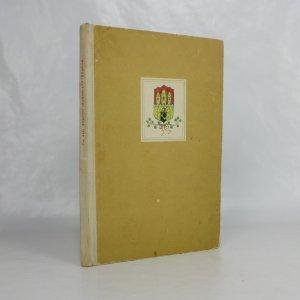 náhled knihy - Zlatou Prahou stověžatou