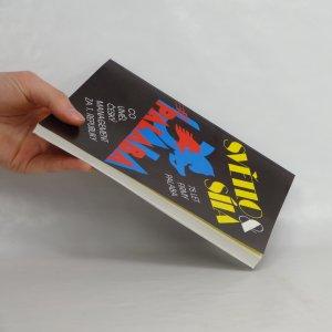antikvární kniha Světlo & síla. 75 let firmy Palaba. aneb co uměl český managment za 1. republiky, 1994