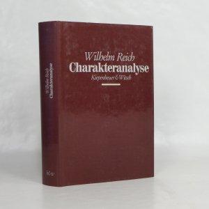náhled knihy - Charakteranalyse