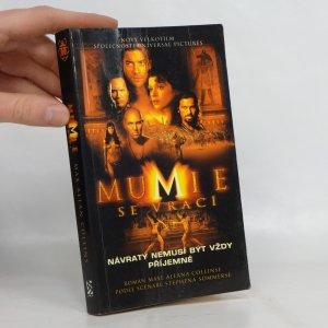 náhled knihy - Mumie se vrací : verze pro mladé čtenáře