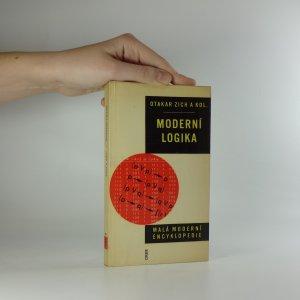 náhled knihy - Moderní logika. Malá moderní encyklopedie.