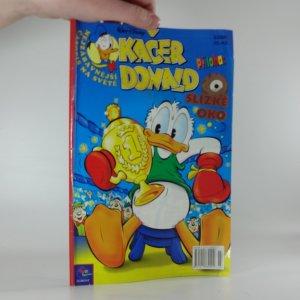 náhled knihy - Kačer Donald 3/2001