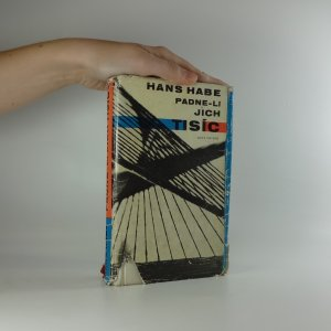 náhled knihy - Padne-li jich tisíc