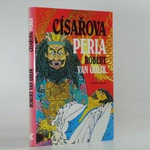 náhled knihy - Císařova perla