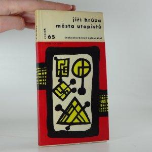 náhled knihy - Města utopistů