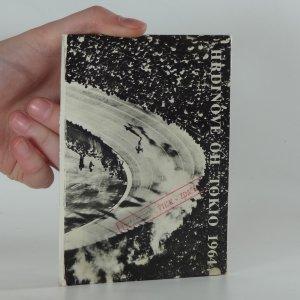 náhled knihy - Hrdinové OH Tokio 1964