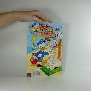 náhled knihy - Kačer Donald. Číslo 14/98