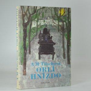 náhled knihy - Orlí hnízdo