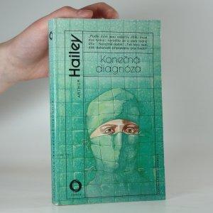 náhled knihy - Konečná diagnóza