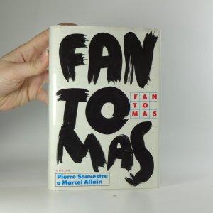 náhled knihy - Fantomas